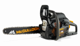 McCulloch CS 42S benzinmotoros láncfűrész