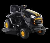 M200-117T Powerdrive fűnyíró traktor, gyűjtő nélkül