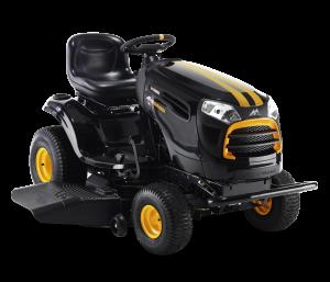 M200-117T Powerdrive fűnyíró traktor, gyűjtő nélkül termék fő termékképe