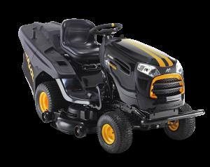 M200-107TC fűnyíró traktor, gyűjtővel termék fő termékképe