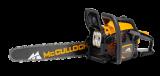 McCulloch CS 50S benzinmotoros láncfűrész