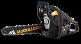 McCulloch CS 340 benzinmotoros láncfűrész