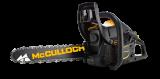 McCulloch CS 380T benzinmotoros láncfűrész