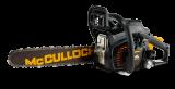 McCulloch CS 35 benzinmotoros láncfűrész