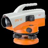 Geo-Fennel GFN 10 optikai szintező (400 GON)
