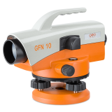 Geo-Fennel GFN 10 optikai szintező (360°)