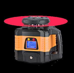 FL 150H-G automata forgólézer termék fő termékképe