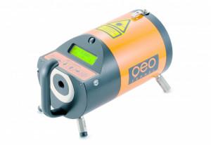 Geo-Fennel FKL-80 automata csőfektető lézer termék fő termékképe