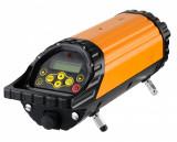 FKL-50 automata csőfektető lézer