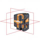 Geo-Fennel Geo5X-L360 HP önbeálló keresztlézer