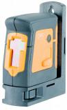 Geo-Fennel FL 40-Pocket II önbeálló vonallézer