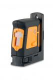 FL 40-Pocket II HP önbeálló vonallézer