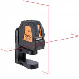 Geo-Fennel FL 40-PowerCross Plus SP önbeálló vonallézer