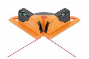 Square Liner II lézeres derékszögelő termék fő termékképe