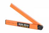 Multi-Digit pro digitális lejtésmérő és szögmérő