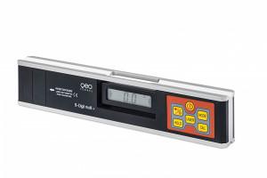 S-Digit multi digitális lejtésmérő termék fő termékképe