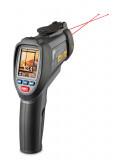 Geo-Fennel FIRT 1000 DataVision infravörös hőmérsékletmérő