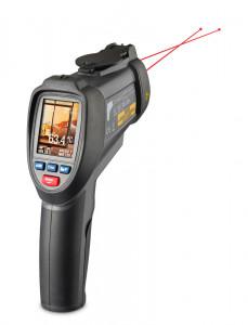 FIRT 1000 DataVision infravörös hőmérsékletmérő termék fő termékképe
