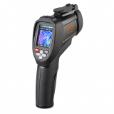 Geo-Fennel FTI 300 hőkamera, infravörös hőmérsékletmérő
