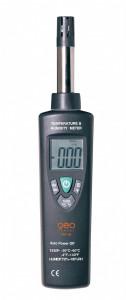 FHT 60 légnedvesség-mérő termék fő termékképe