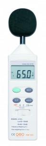 FSM 130+ zajszintmérő termék fő termékképe