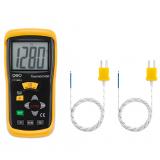 Geo-Fennel FT 1300-2 digitális hőmérő