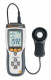 FLM 400 Data fényerősség-mérő