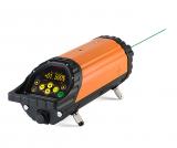 Geo-Fennel FKL-55 GREEN automata csőfektető lézer
