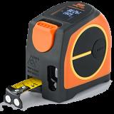 Geo-Fennel Geotape 2in1 mérőszalag és lézeres távolságmérő
