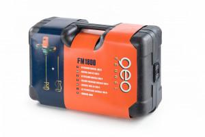 Mixer FM 1800 W festékkeverő termék fő termékképe