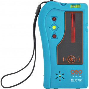 ELR 701vevőegység forgólézerekhez termék fő termékképe