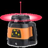 Geo-Fennel FL 245HV automata forgólézer készlet