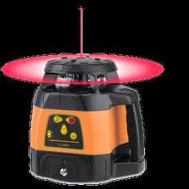 FL 245HV automata forgólézer termék fő termékképe