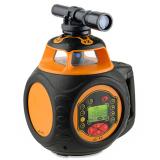 Geo-Fennel FL 550H-G automata síkkitűző forgólézer