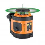 Geo-Fennel FLG 190A Green önbeálló forgólézer készlet