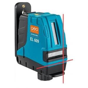 EL 609 önbeálló vonallézer termék fő termékképe