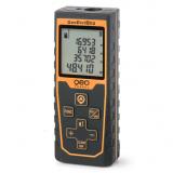 GeoDist 50 lézeres távolságmérő