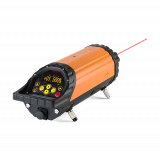 FKL-55 automata csőfektető lézer