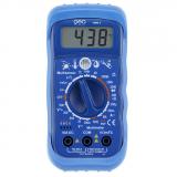 Geo-Fennel FMM 5 digitális multiméter