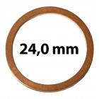 24 mm belsőátmérő