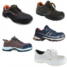 TOP munkavédelmi cipők