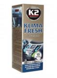 K2 KLIMA FRESH 150ml klímatisztító spray