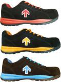 TOP LEON S3 SRC munkavédelmi cipő