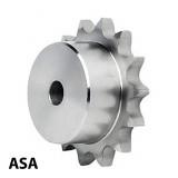 """Amerikai szabványos """"ASA"""" lánckerék 16A típus"""