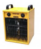 Elektromos hőlégfúvó MASTER B9ECA