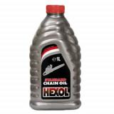 HEXOL láncfűrész olaj (lánckenő olaj) 1L