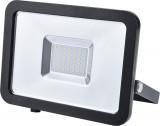 EXTOL LED lámpa, falra szerelhető reflektor, 30W; 3200 Lm, IP65, 230V/50Hz, 1 kg