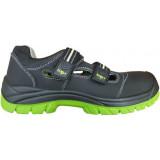 TOP BUFFALO sandal S1P SRC védőszandál