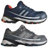TOP ICE blue/grey S1P SRC munkavédelmi cipő