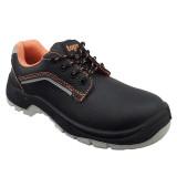 TOP PROTECT low S1P SRC munkavédelmi cipő